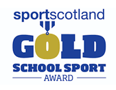 Gold School Sport